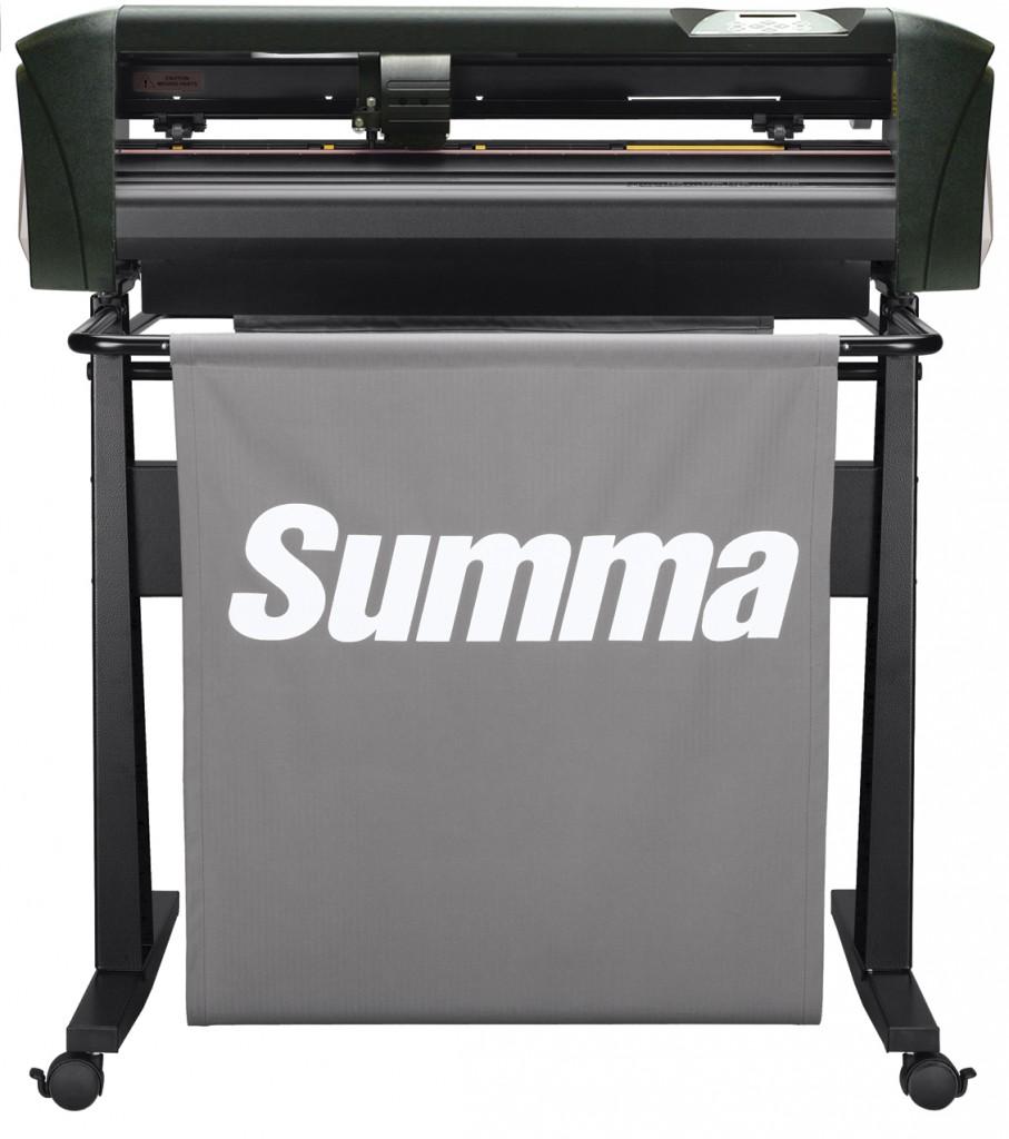 Summa Cut D60